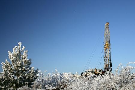 работа на севере на нефть и газ бульдозера